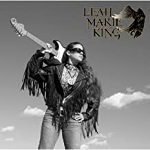 leah marie king