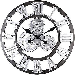Best art deco silver clock Reviews
