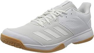 Adidas Beyaz Kadın Salon/Indoor Ayakkabısı D97697 Ligra 6