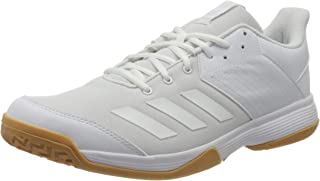 adidas Ligra 6, Zapatos de Voleibol Mujer