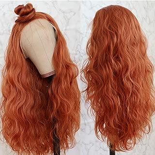 Best orange hair natural Reviews