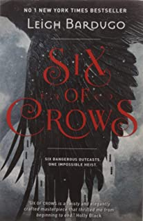 Crooked Kingdom : Six of Crows ( Book 2)