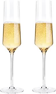 Best champagne cups glass Reviews