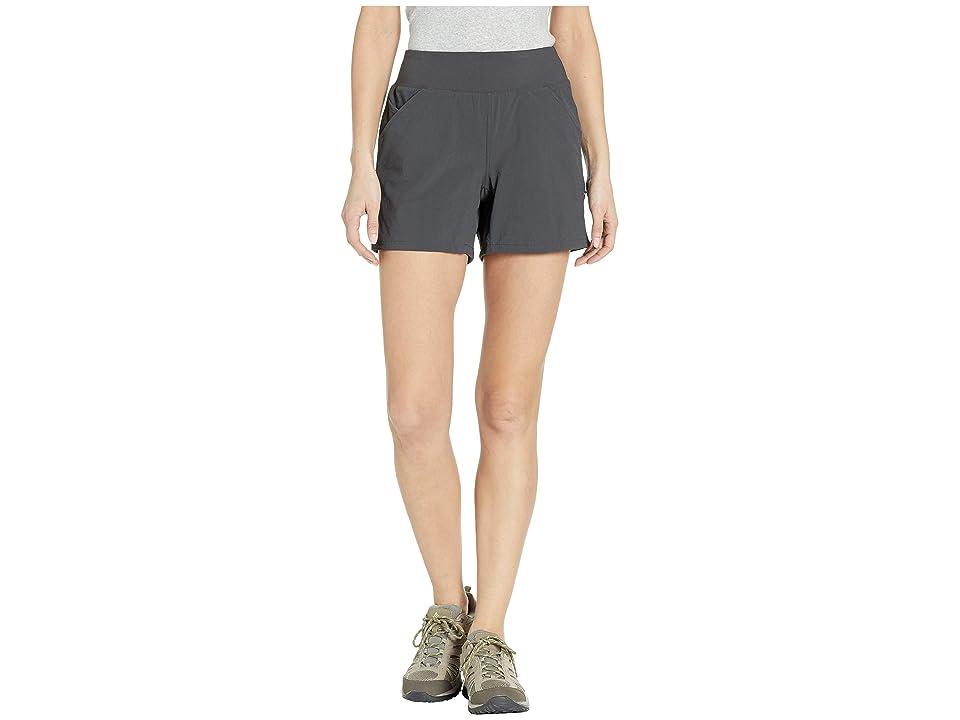 Mountain Hardwear Logan Canyontm Shorts (Void) Women