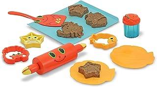 Melissa & Doug Sunny Patch Seaside Sidekicks Sand Cookie-Baking Set