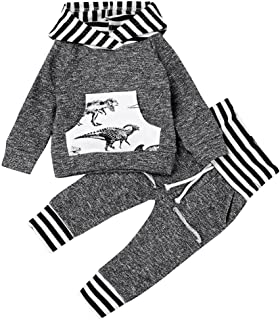ea4450178 Amazon.com  6-9 mo. Baby Boys  Suits