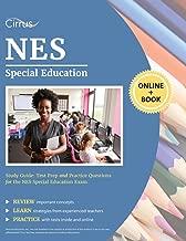 NES Special Education Study Guide: Test Prep and Practice Questions for the NES Special Education Exam