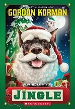 Jingle (Swindle) (Turtleback School & Library Binding Edition)