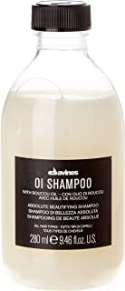 Best davines oi shampoo Reviews