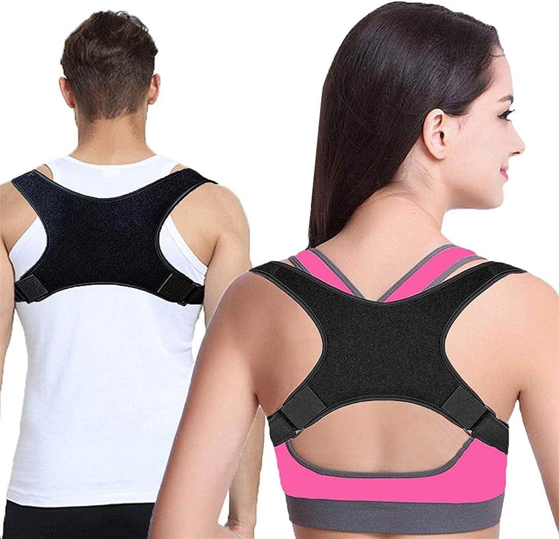 55% OFF Clearance SALE! Limited time! HELLEN New Posture Corrector Spine Correct Back Shoulder Support
