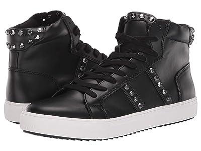 Steve Madden Skale Sneaker (Black) Men
