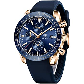 BENYAR Chronograph Wrist Watch for Men