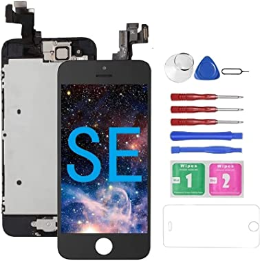 Mobkitfp for iPhone SE Screen Replacement