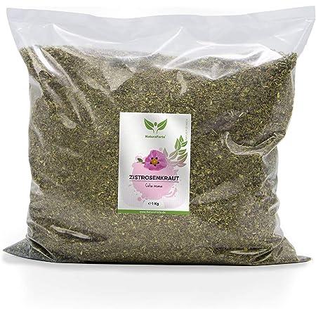 NaturaForte Cistus Incanus 1kg - 100% Natural, Sin Aditivos y de Gran Calidad