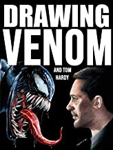 Clip: Drawing Venom and Tom Hardy