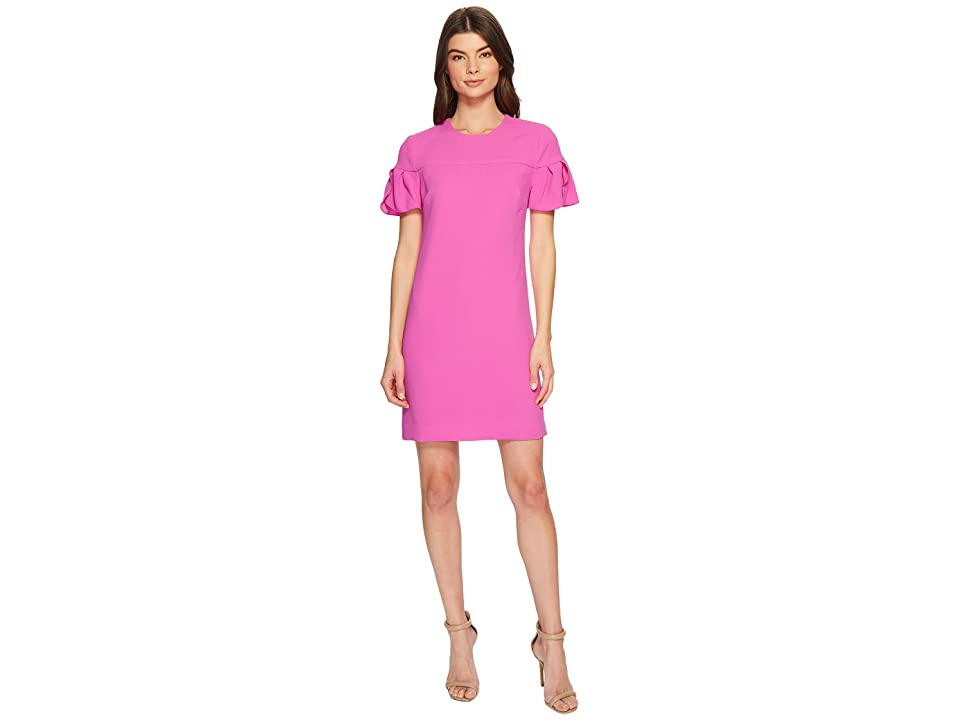 Trina Turk Jacinta Dress (Snapdragon) Women