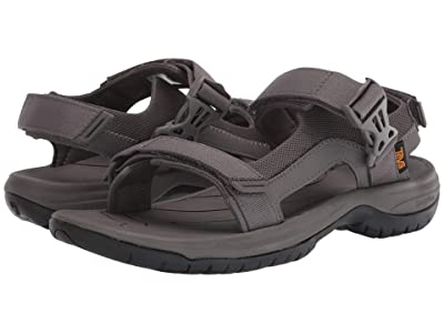 Teva Tanway (Dark Gull Grey) Men