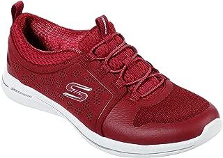 Skechers City Pro Good Humor Womens Slip On Sneakers