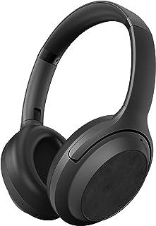 Brookstone AirPhones Wireless Over Ear Bluetooth...