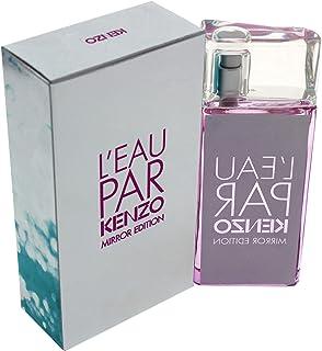 Kenzo L'Eau Par kenzo Pour Femme Mirror Eau de Toilette Spray 50 ml