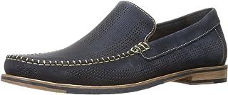 حذاء رجالي بدون كعب من Tommy Bahama بدون رباط