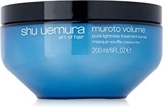 Shu Uemura Muroto Volume Pure Lightness Treatment Masque, 200ml