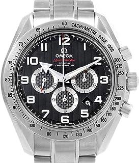 Omega Speedmaster Automatic-self-Wind Male Watch 321.10.44.50.01.001 (Certified