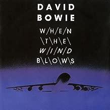 when the wind blows album