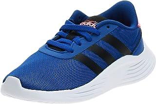 adidas LITE RACER 2.0 K Kids Boys Road Running Shoes