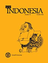 إندونيسيا journal: أكتوبر 2004