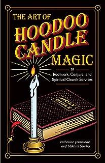 Best hoodoo candle magic Reviews