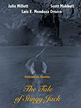 Hallowe'en Stories - The Tale of Stingy Jack