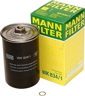 HERTH+BUSS JAKOPARTS J1330508 filtro de combustible