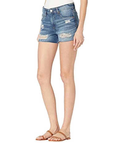 Blank NYC Barrow Shorts in Been There Before