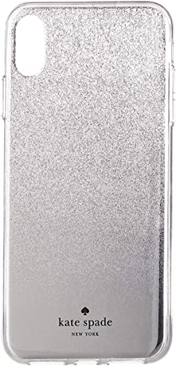 Mirror Ombre Phone Case for iPhone® X Plus