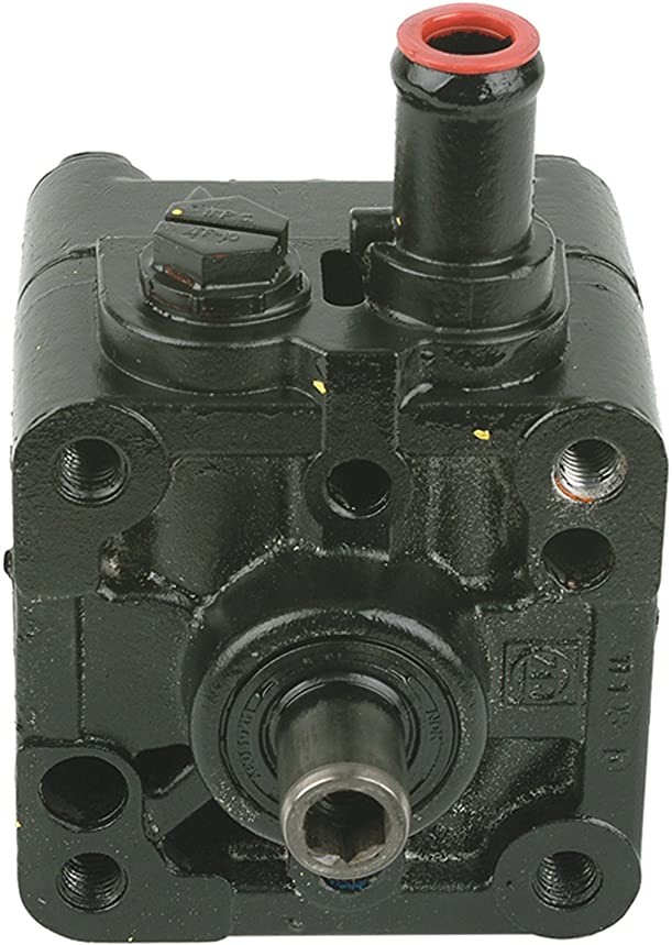 Cardone 21-5283 Remanufactured Import Power Steering Pump