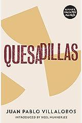 Quesadillas Kindle Edition
