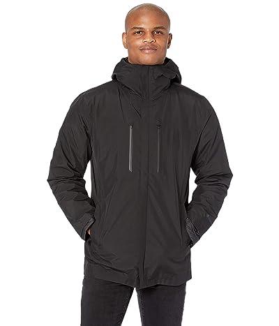Marmot Bleeker Component Jacket (Black) Men