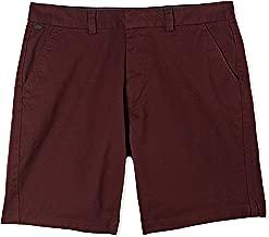 Tokyo Laundry Bermuda Shorts for Men - Red