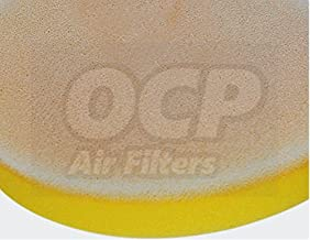 Orange Cycle Parts Pre-Oilled Air Filter for Yamaha Viking UTV 2014-2015