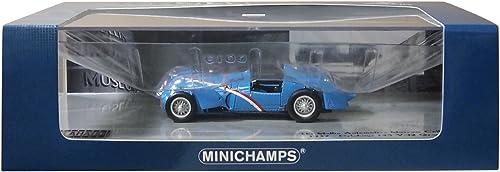 envío gratuito a nivel mundial Minichamps - Modelo a a a escala (437116100)  Obtén lo ultimo