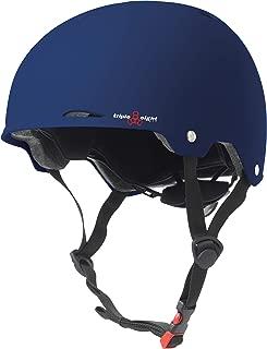 Triple Eight Gotham Dual Certified Skateboard and Bike Helmet