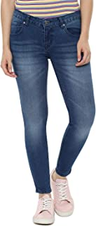 People Women's Relaxed Fit Jeans