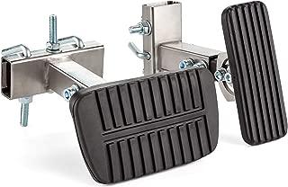 foot pedal extenders