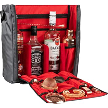 PICNIC TIME NFL Indianapolis Colts Whiskey Box Gift Set with Service for Two