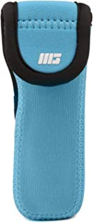 MegaGear MG1619 DJI Osmo Pocket Neopren Kamera Kılıfı, Mavi