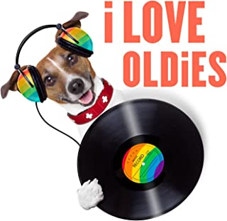 I Love Oldies: Lost 45s Collections