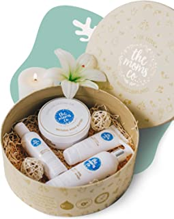 The Moms Co. Complete Care Pregnancy Gift Box