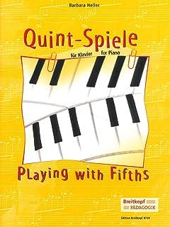 QUINT-SPIELE PIANO