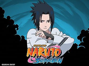 Naruto Shippuden Uncut Season 3 Volume 3